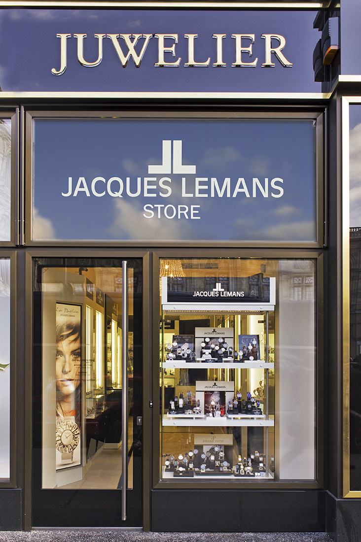 Opernjuwelier in Wien | Jacques Lemans®
