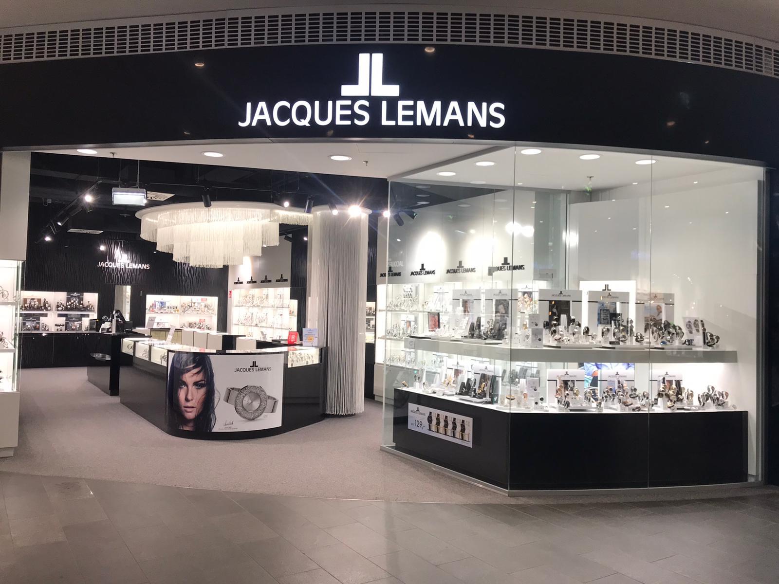 Flagship Store Murpark | Jacques Lemans®